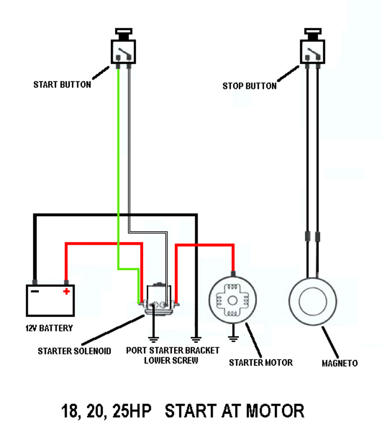 Diagram Mercury Boat Motors Wiring On Electrical Wiring For Dummies